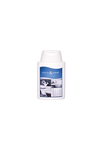 CLEAN & SHINE BATHROOM 125ML