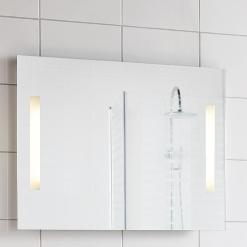 Badrumsskåp& speglar Badlagret