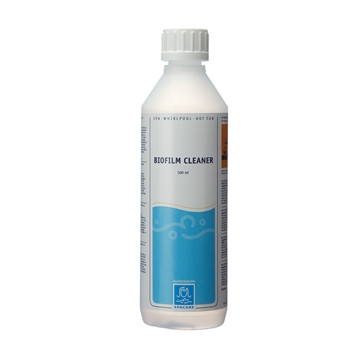 BIOFILM CLEANER 500ML SPA